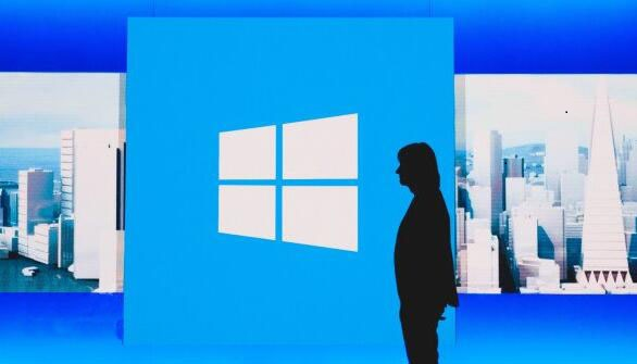 微软将会在5月9日停止对初版win10版本支持