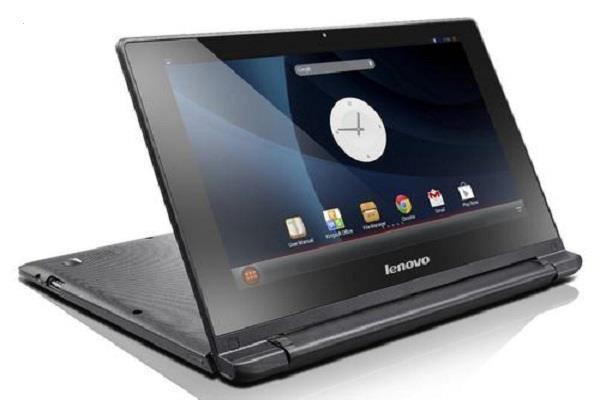 联想A10笔记本重装XP系统视频教程