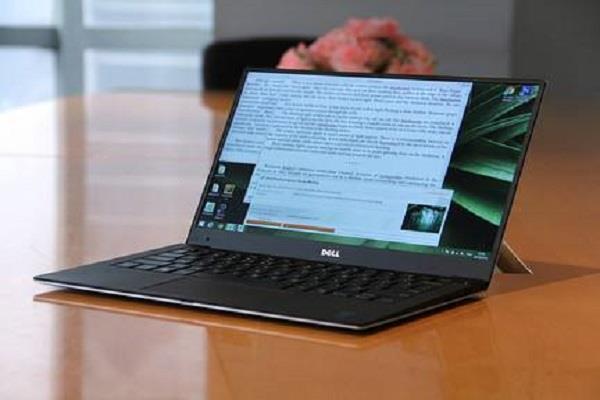 戴尔XPS 13超极本设置ISO启动教程