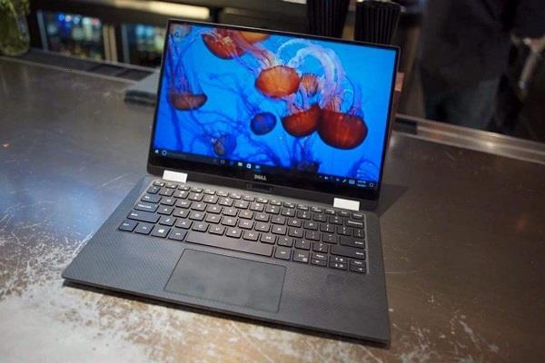 戴尔XPS 13超极本怎么设置U盘启动