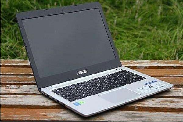 华硕A401 笔记本设置ISO启动教程