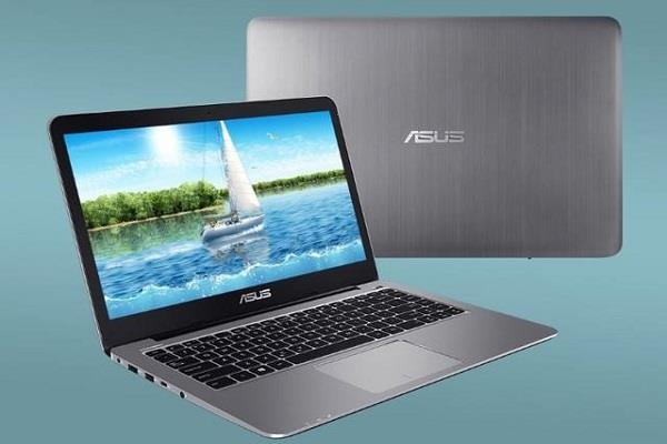 华硕F554L笔记本设置ISO启动教程