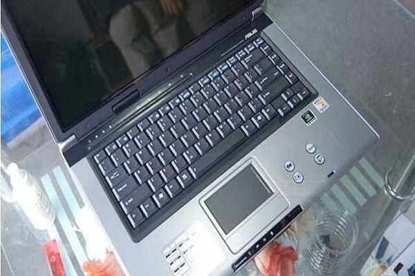 华硕F554L笔记本 U盘重装Win10系统的视频