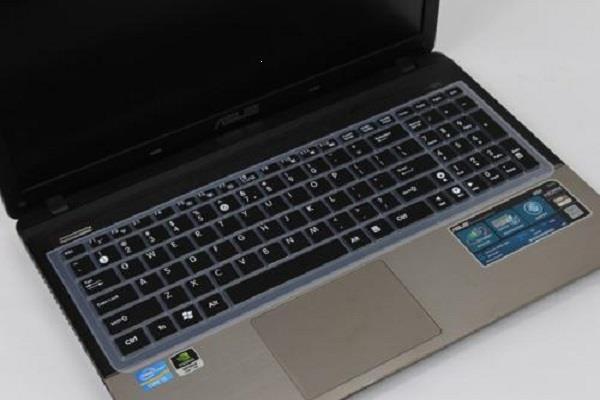 华硕FH5900笔记本怎么设置U盘启动