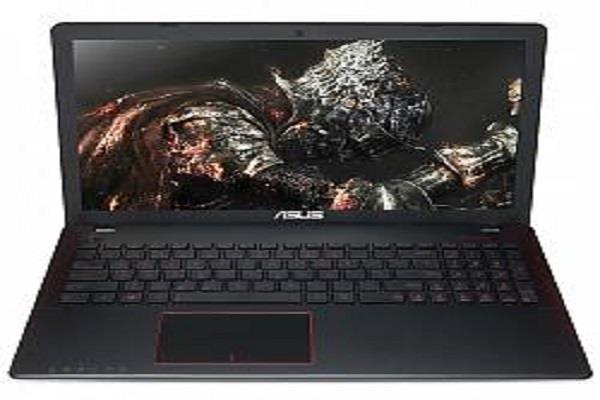 华硕FH5900笔记本硬盘分区视频教程