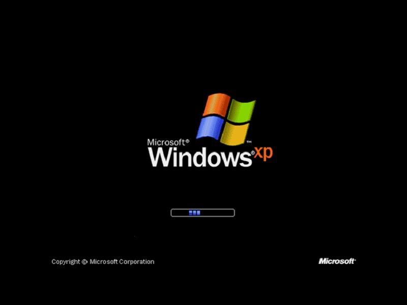 华硕飞行堡垒笔记本重装XP系统视频教程