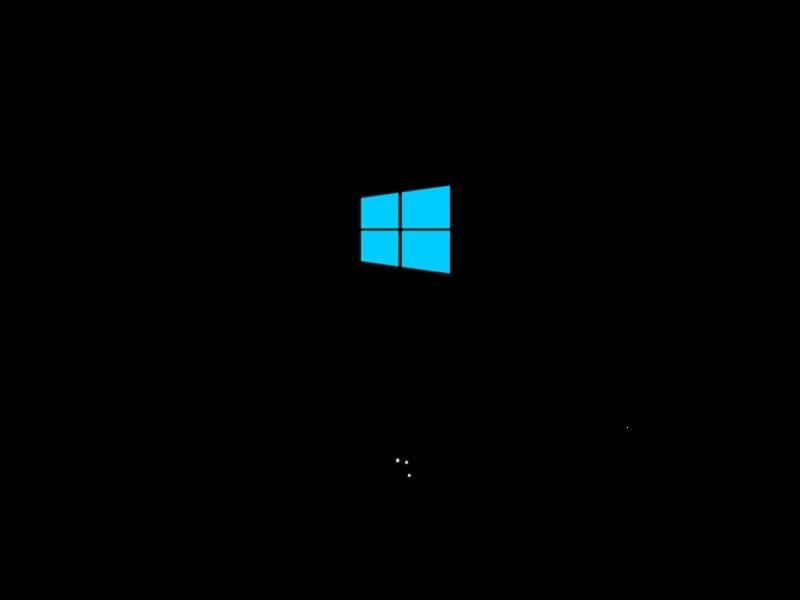 微星GE63RaiderRGB8SE-043CN一键重装原版Win8系统详细视频教程